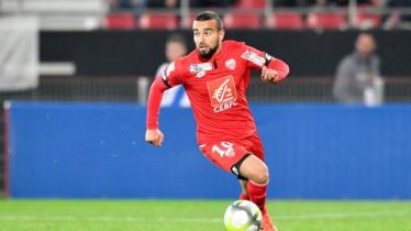 Ligue 1: 8e but de la saison pour Naim Sliti!