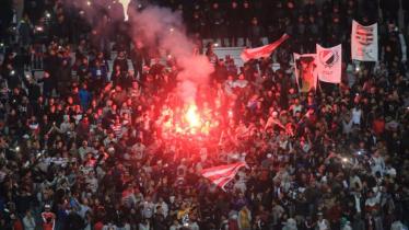 هل سيتأثر الإفريقي بالإنسحاب من كأس الكنفدرالية الإفريقية؟