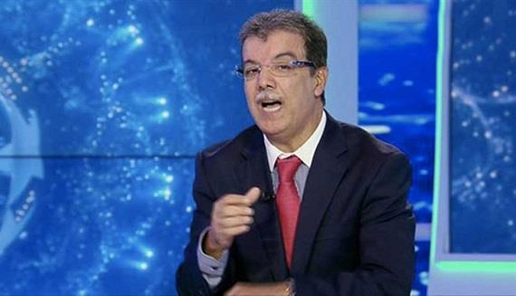 طارق ذياب : دفاع الترجي الرياضي فضيحة