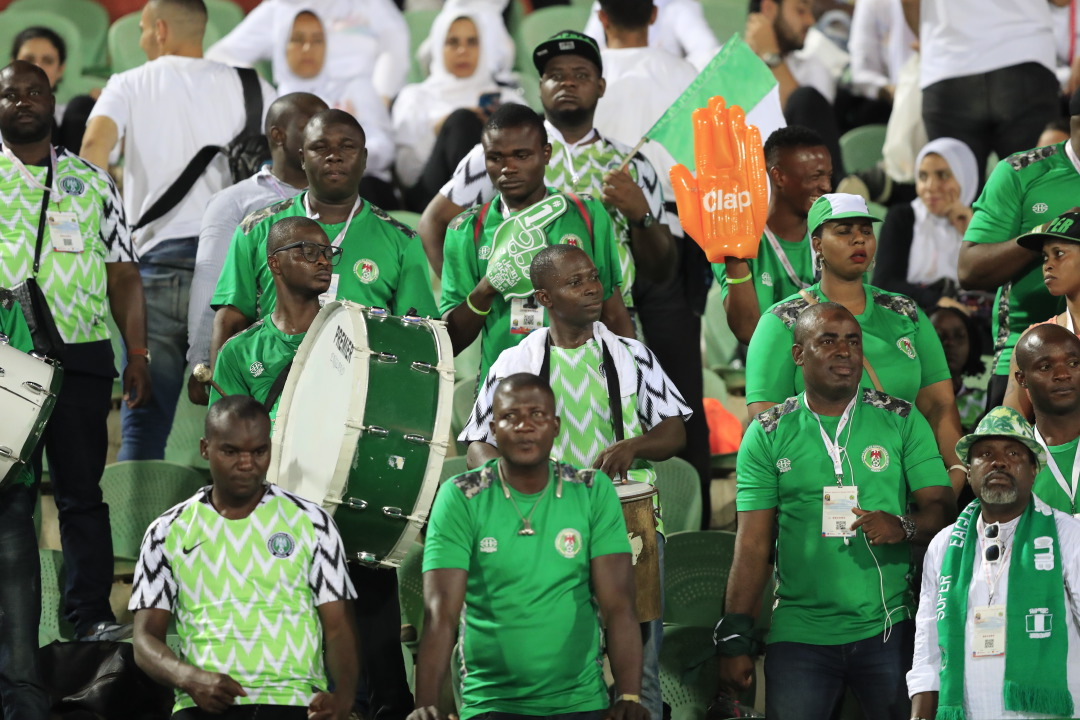 المنتخب النيجيري يكرّس عقدة تاريخية وهدافه ينتفع من مواجهة تونس