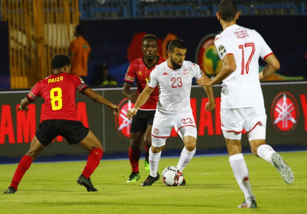 تشكيلة المنتخب الوطني لمباراته ضد موريتانيا