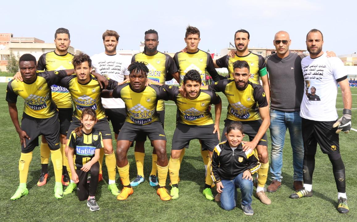 الترجي الرياضي يستعّد لتقديم عرض للاعبين من النادي البنزرتي