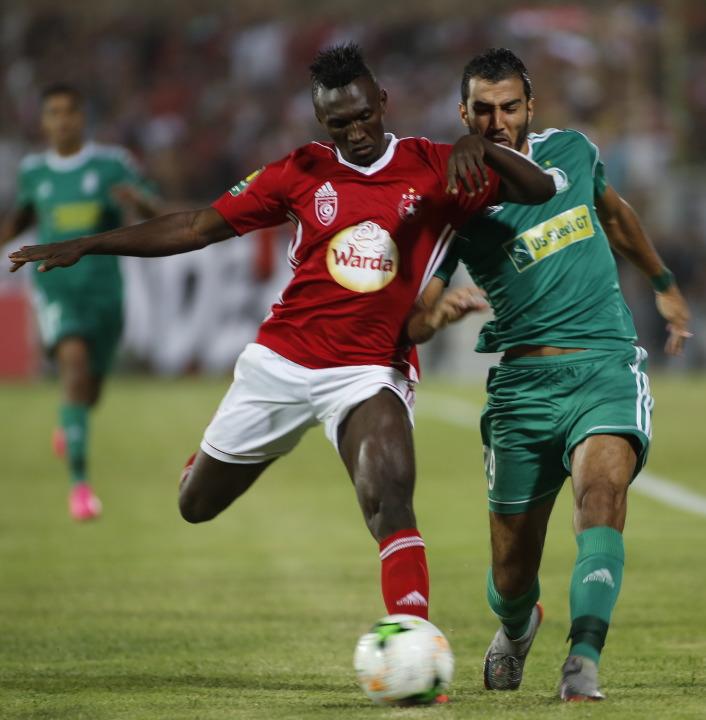 ES Sahel - Al Ahly: 9 joueurs menacés de suspension