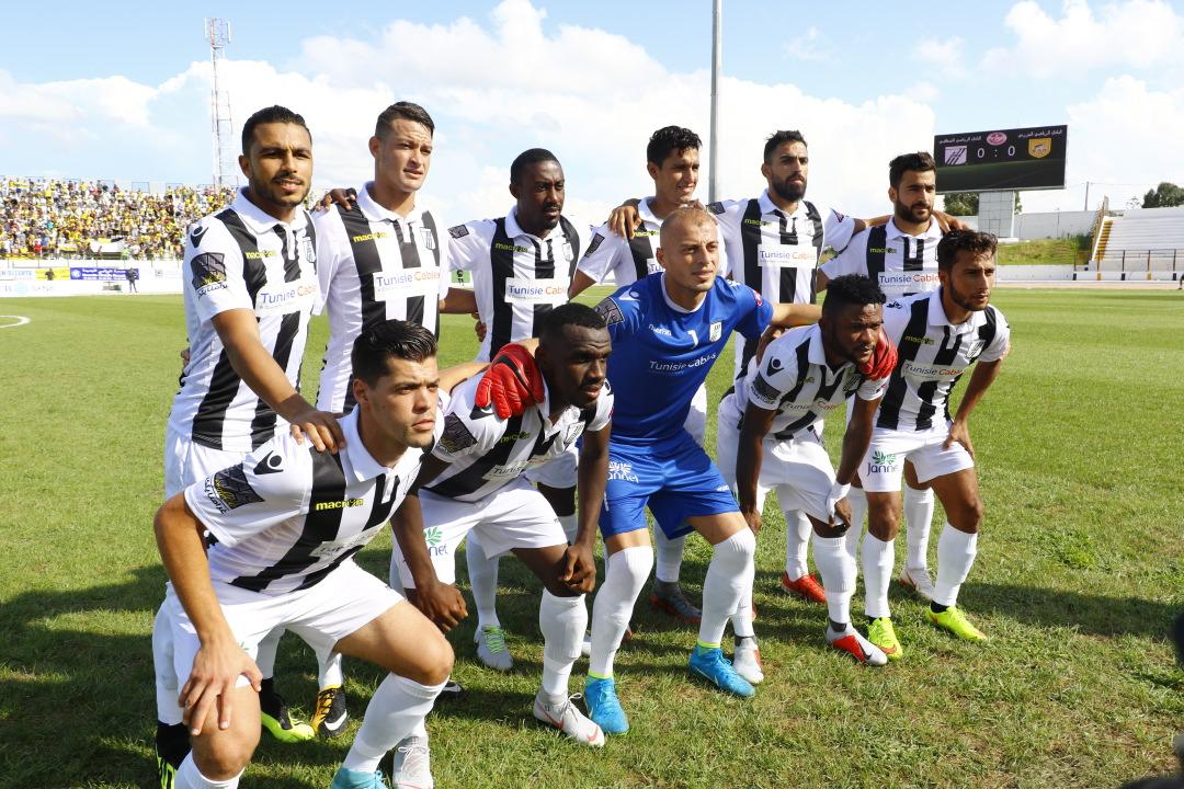 النادي الصفاقسي يفرِّط في أحد لاعبيه إلى النفط العراقي