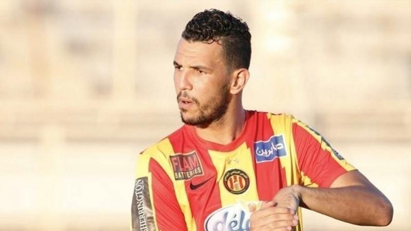 Hichem Belkaroui : «Reste fort»