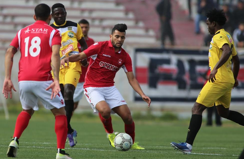 ES Sahel : 4 absents face au CS Sfaxien