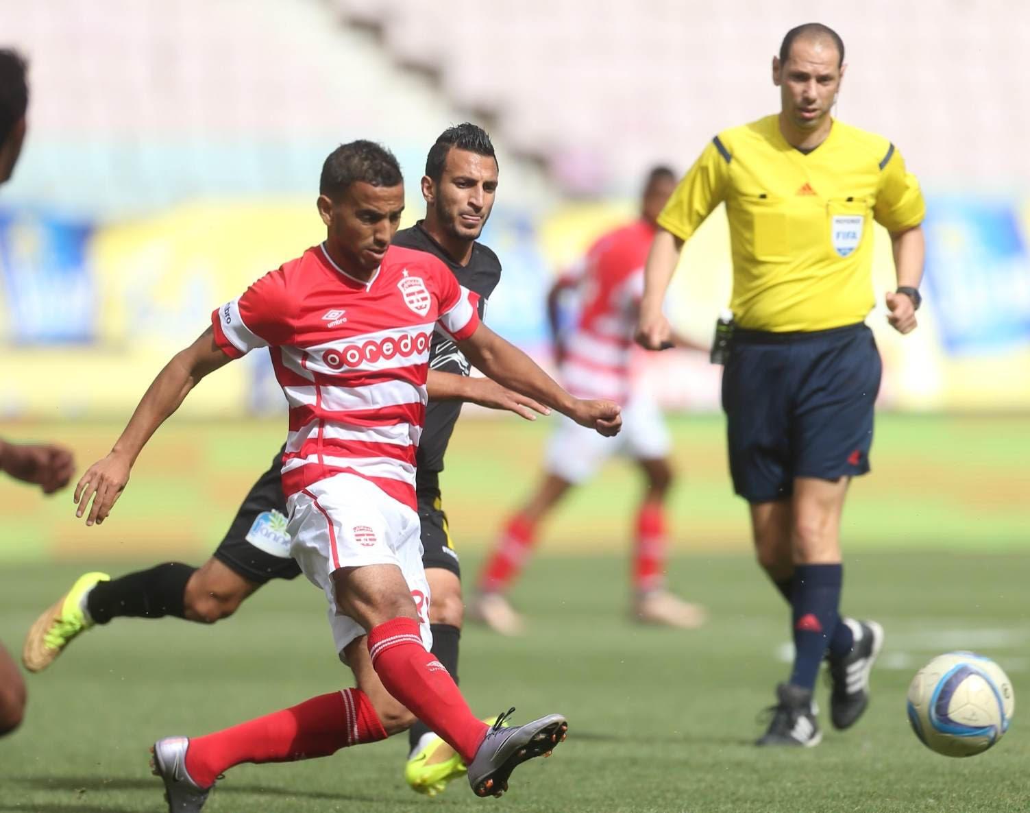 Coupe CAF: les dates des matches du Club Africain et du CS Sfaxien