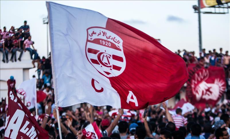 النادي الإفريقي يفاوض لاعبين من ترجي جرجيس