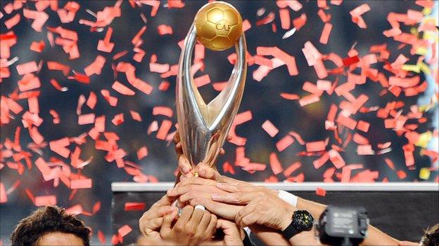 Ligue des Champions: les résultats des adversaires de l'ESS et de l'EST