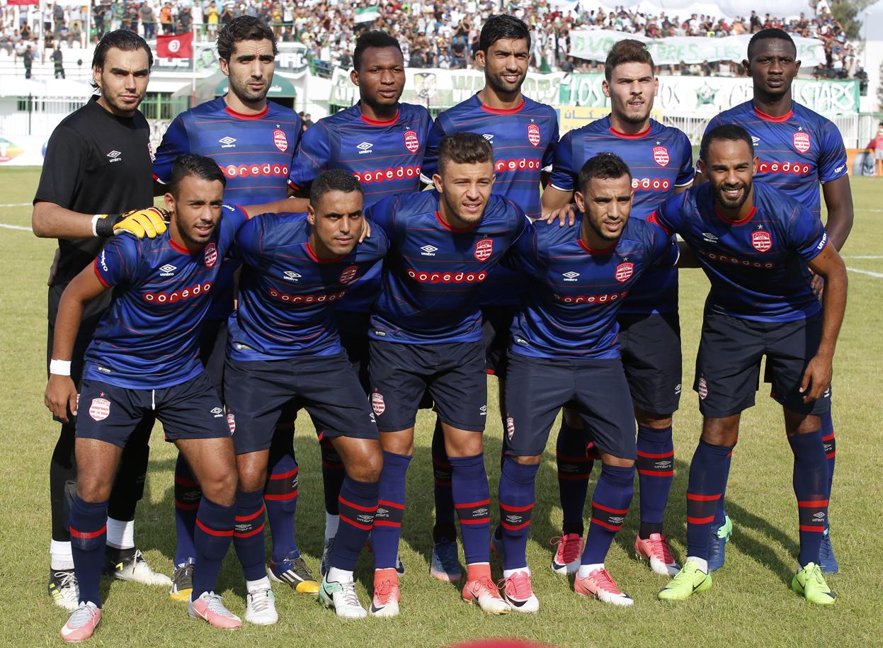 Club Africain: la formation probable face à l'AS Gabés