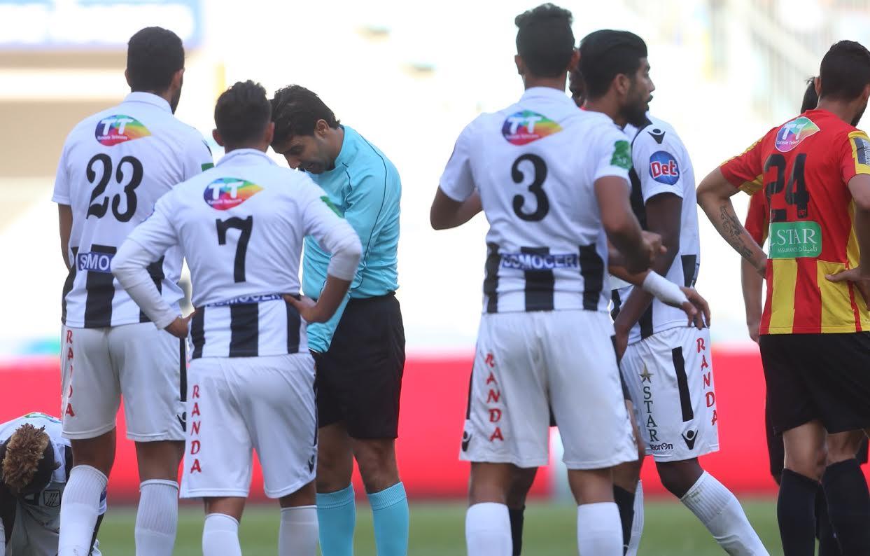 CS Sfaxien: Ndoye et Mrzouki prêts pour le match de Mbabane