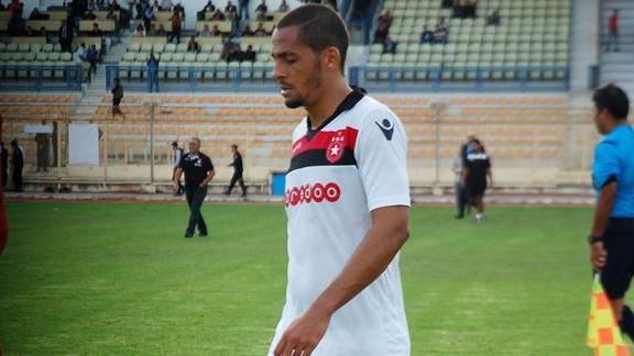 Ligue des Champions CAF: la sanction de Diogo Acosta est tombée