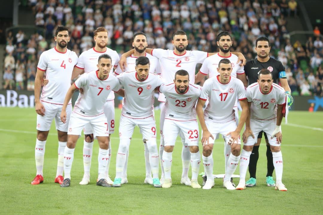 موقع مختّص في الإحصائيات يعلن عن توقعاته لمجموعة تونس