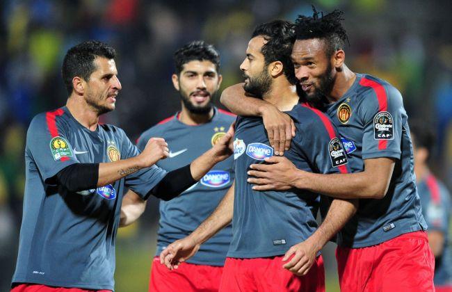 الترجي : أيمن بن محمد يتغيب عن مباراة الدربي