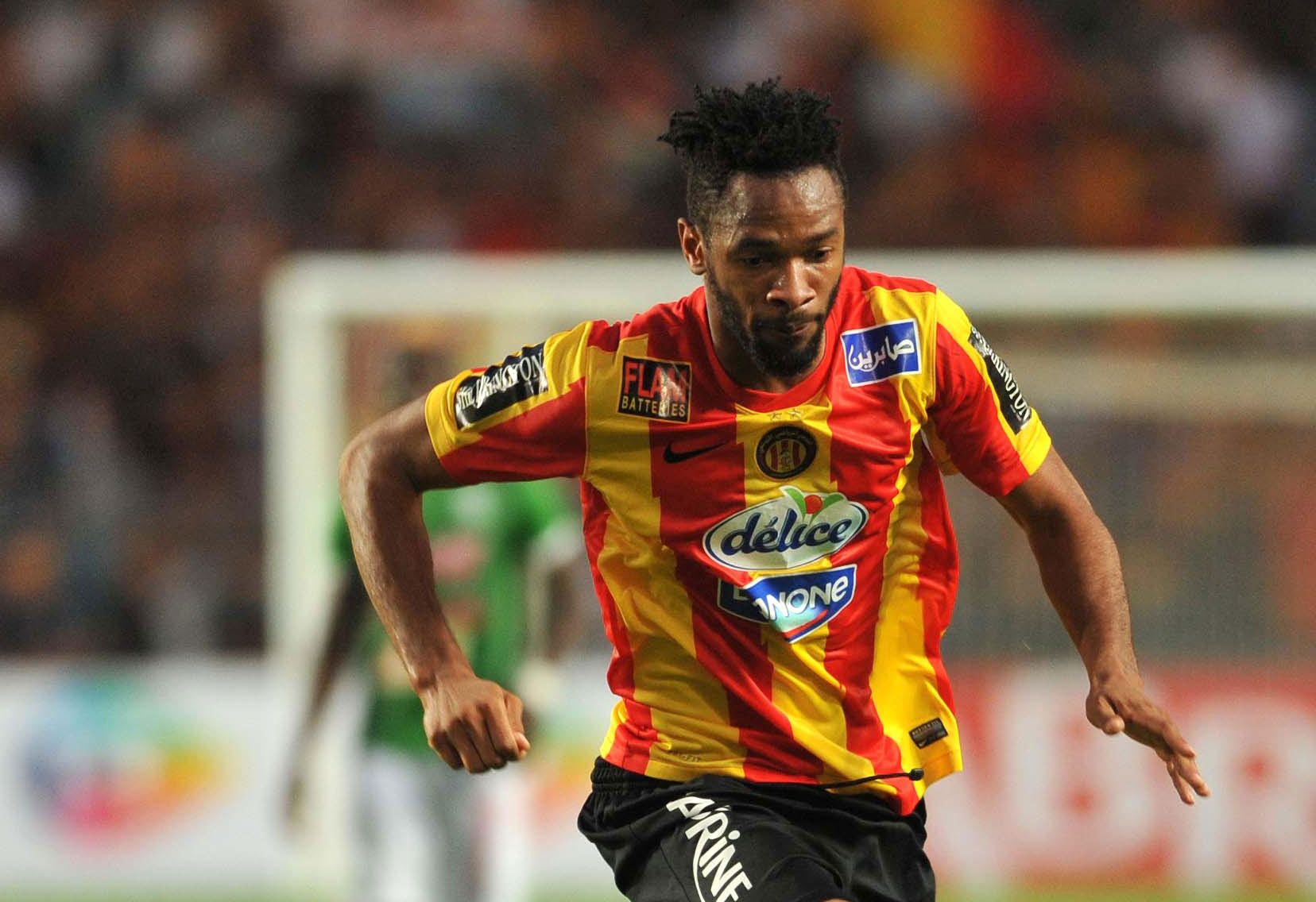 ES Tunis : Fousseny Coulibaly prolonge