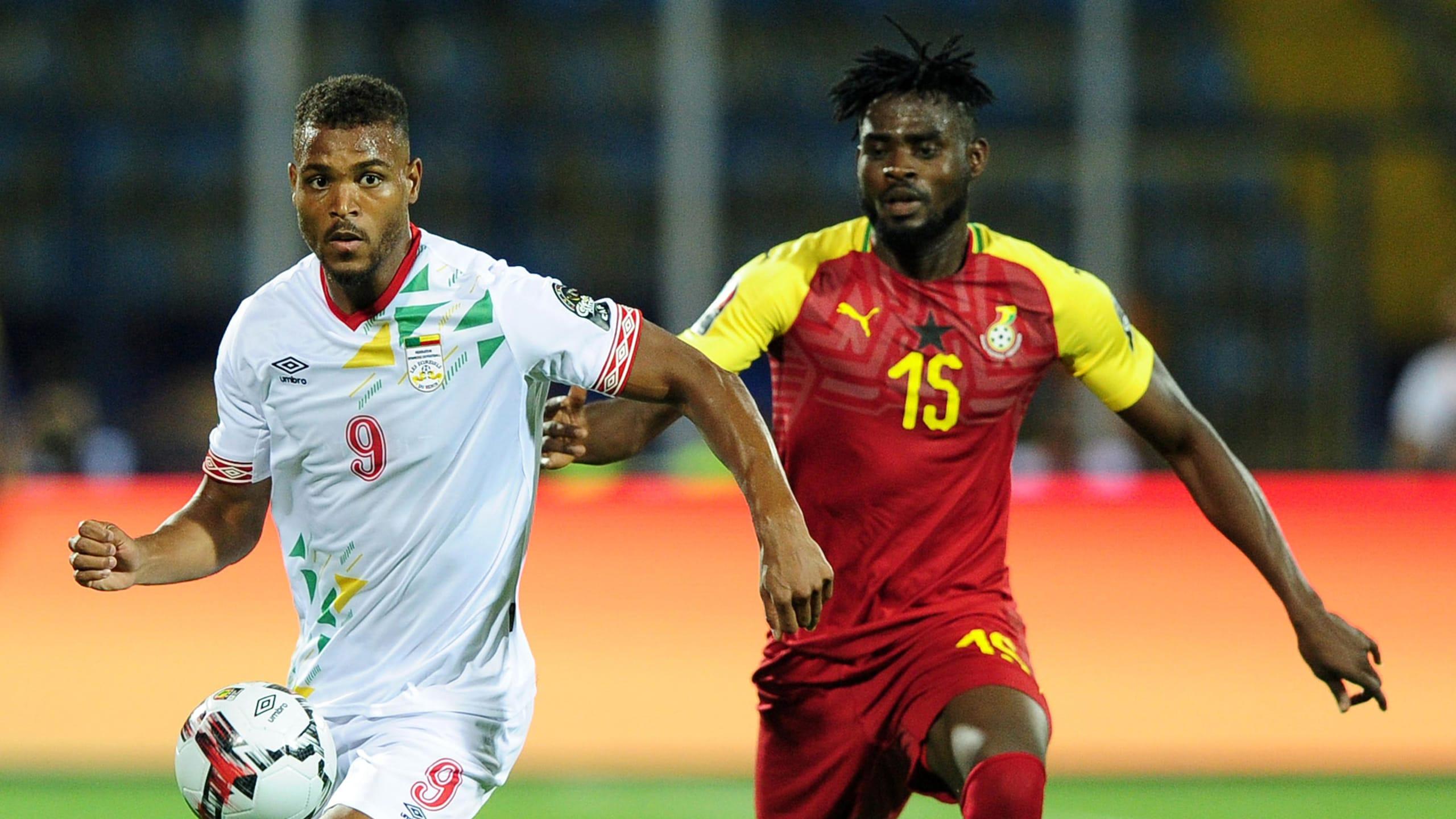 CAN 2019 : le Ghana cale face au Bénin