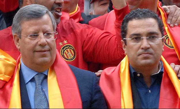 Hamdi Meddeb quitte l'Espérance de Tunis