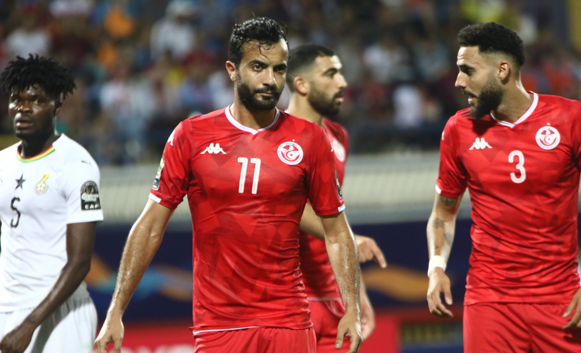 تونس تسعى لمعادلة عدد انتصارات السينغال في المواجهات المباشرة
