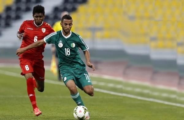 Club Africain: Ibrahim Chenihi sur le départ?