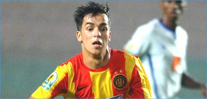 Stade Tunisien: Jlassi et Mejri pistés