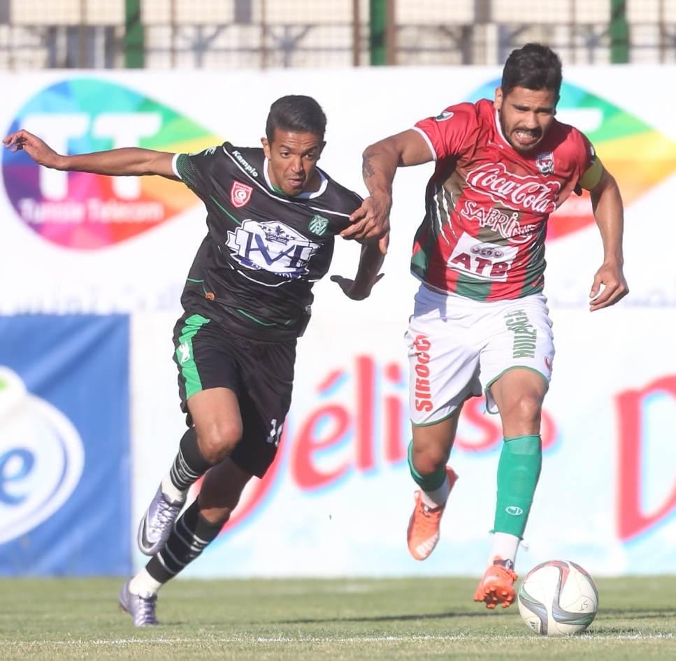Ligue 2 : le Stade Tunisien et EGS Gafsa vainqueurs