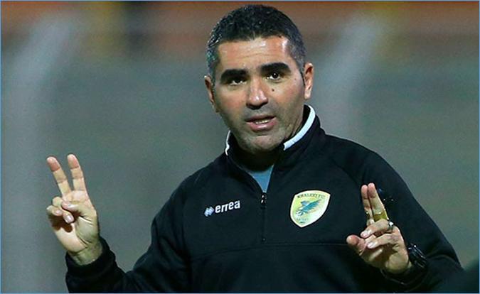 CA Bizertin : Jalel Kadri nouvel entraineur, son bilan avec la JSK