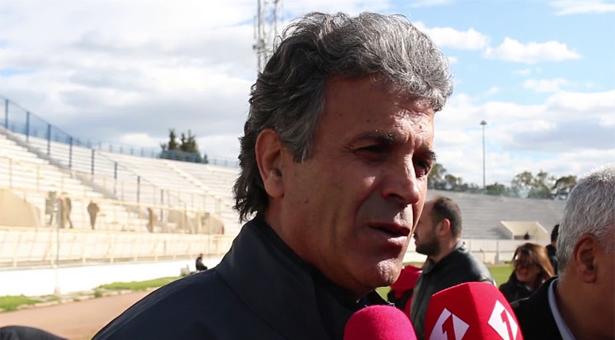 الترجي الرياضي : مفاجئة أخرى من خالد بن يحي إستعداداً لمباراة صفاقس