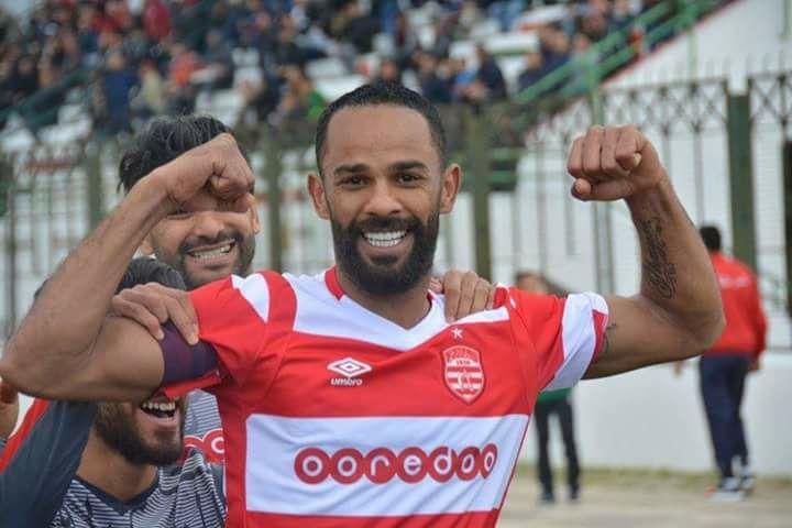 Ligue 1: 10e victoire pour le Club Africain!