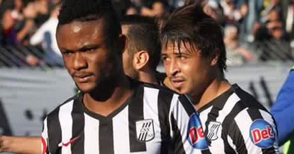 CS Sfaxien: reprise le 31 juillet pour Sokari et Mathlouthi