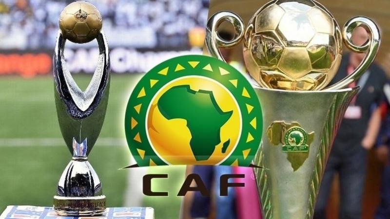 CAF: Le tirage au sort des équipes tunisiennes