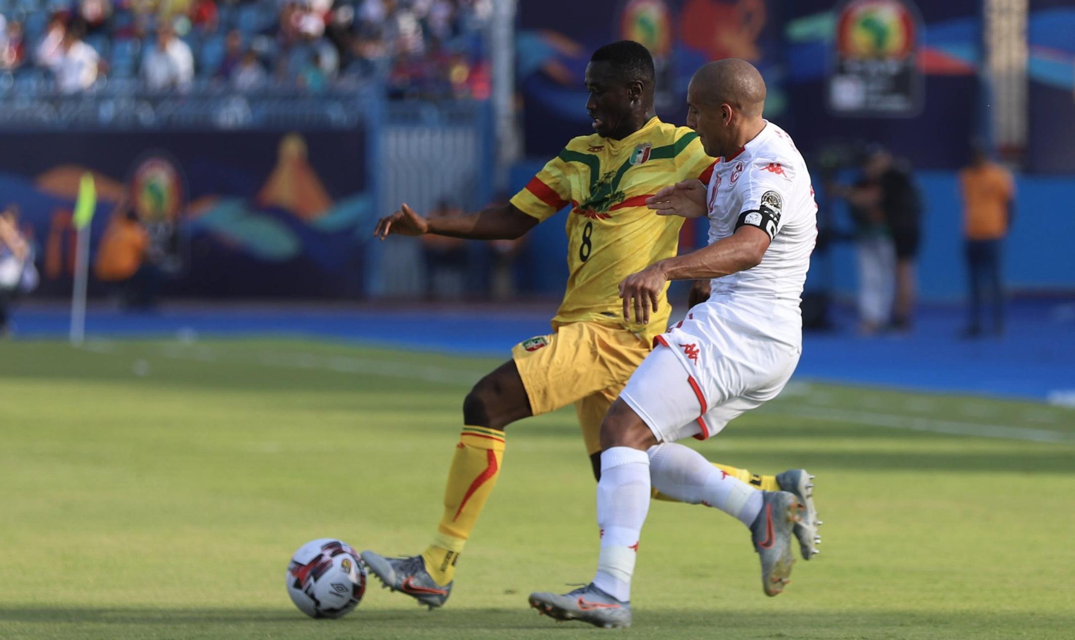 تونس أول منتخب يحقق تعادلين..والخزري يلتحق بالهدافين في دورتين مختلفتين