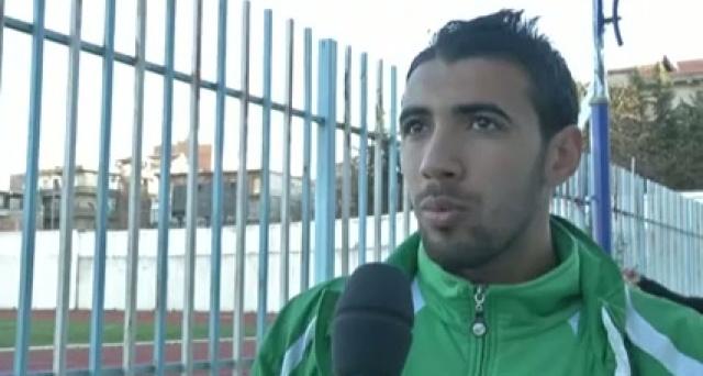 Club Africain: Mokhtar Belkhiter n'ira pas à la CAN