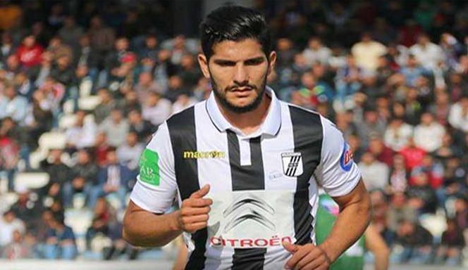 جلال القادري يطالب فريقه الجديد بإنتداب مصعب ساسي