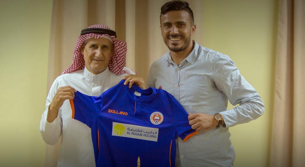 ميركاتو : يوسف الفوزاعي و نضال سعيد يلتحقان بالدوري السعودي