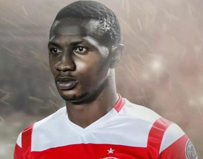 ردّ النادي الإفريقي على عرض أودينيزي لنيكولا أبوكو