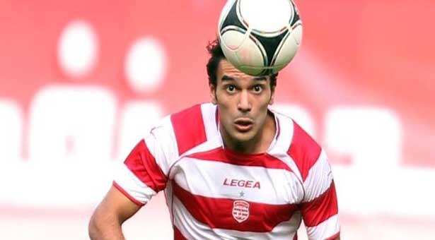 مركاتو : أسامة الحدادي مطلوب في البطولة الفرنسية