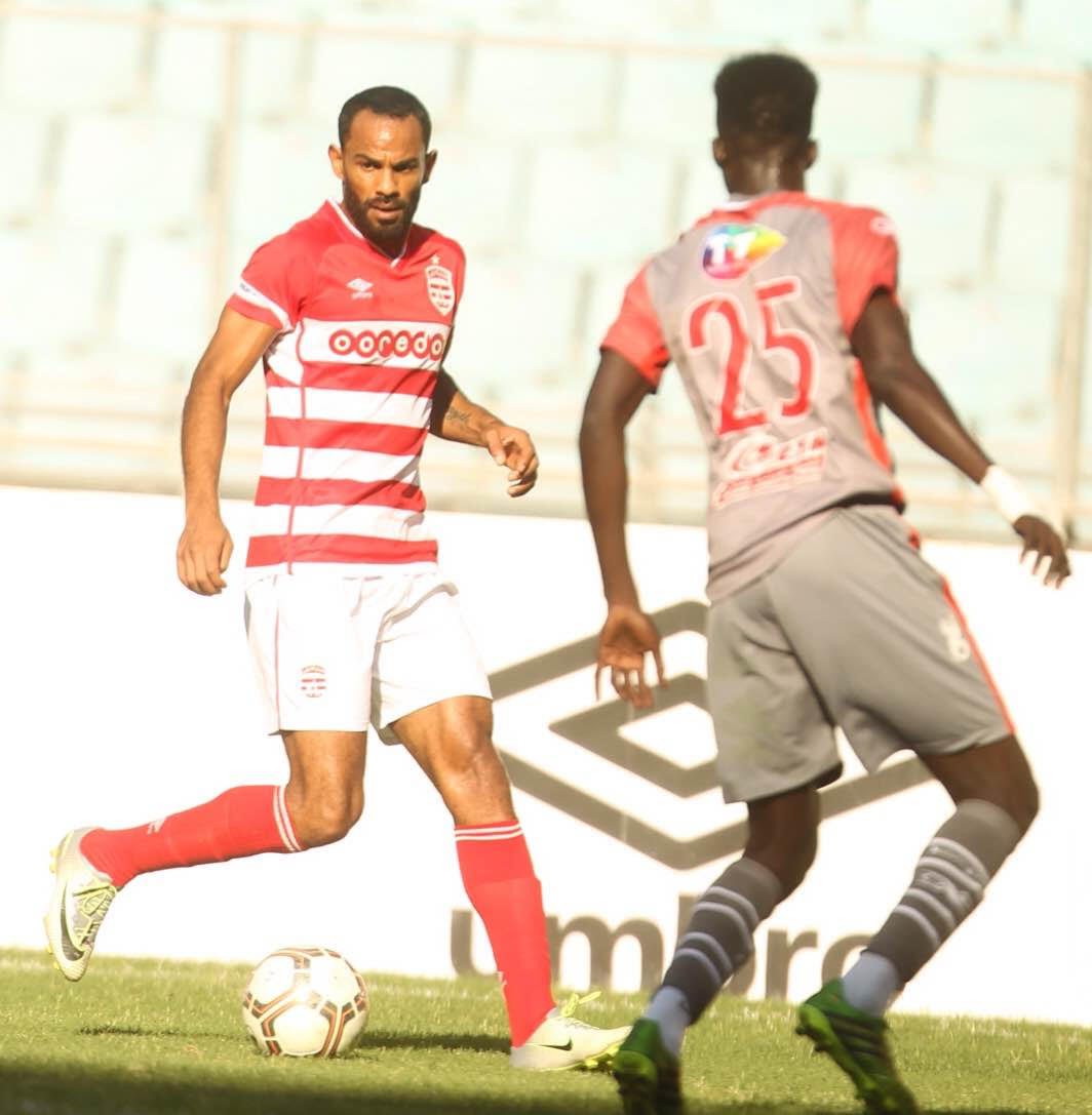 Club Africain: sans Sabeur Khlifa face à l'US Ben Guerdane