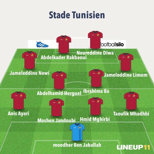 Best XI Challenge: Quand le Stade Tunisien défie le CS Sfaxien..