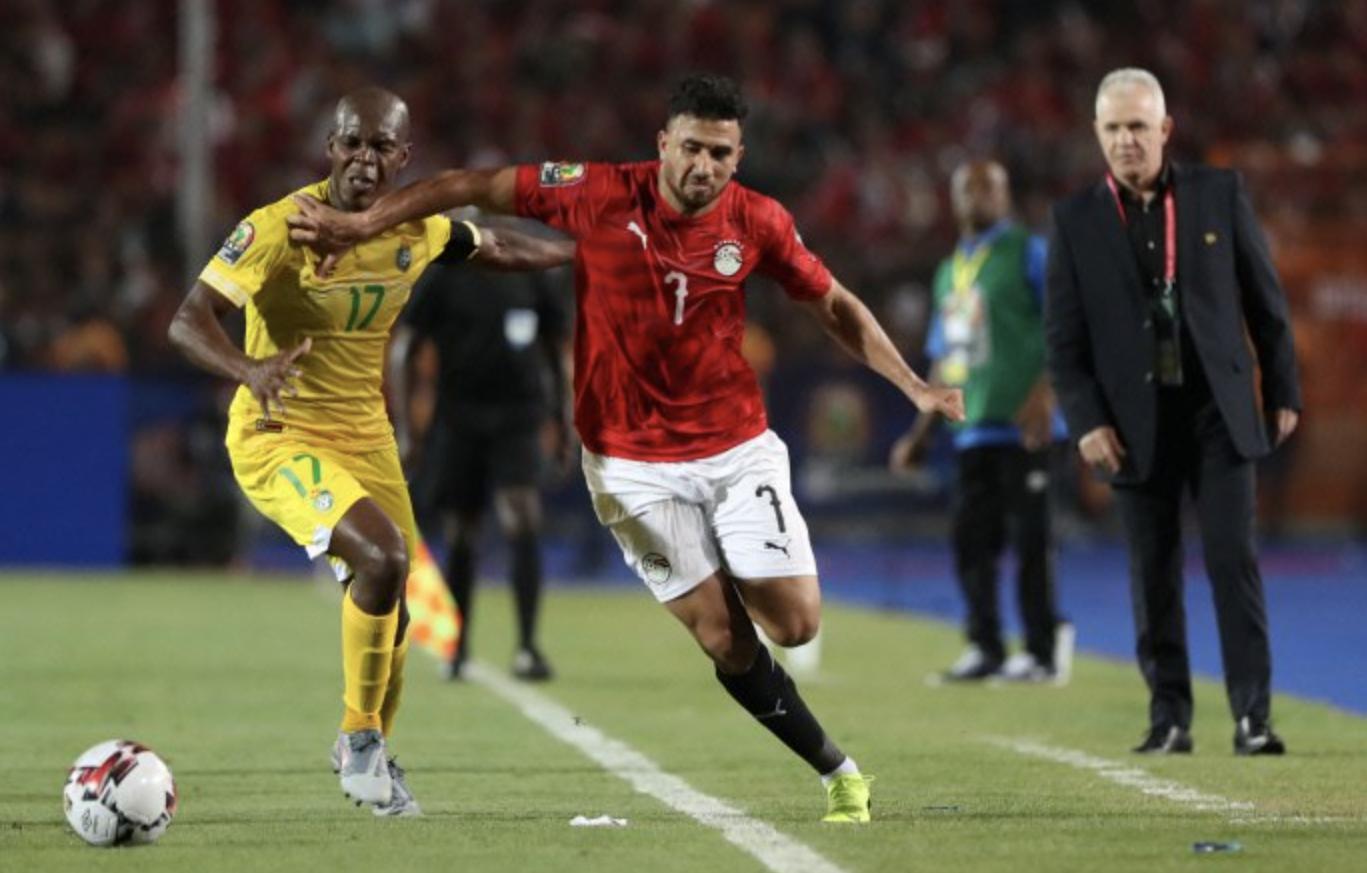 CAN 2019: l'Egypte gagne sans convaincre