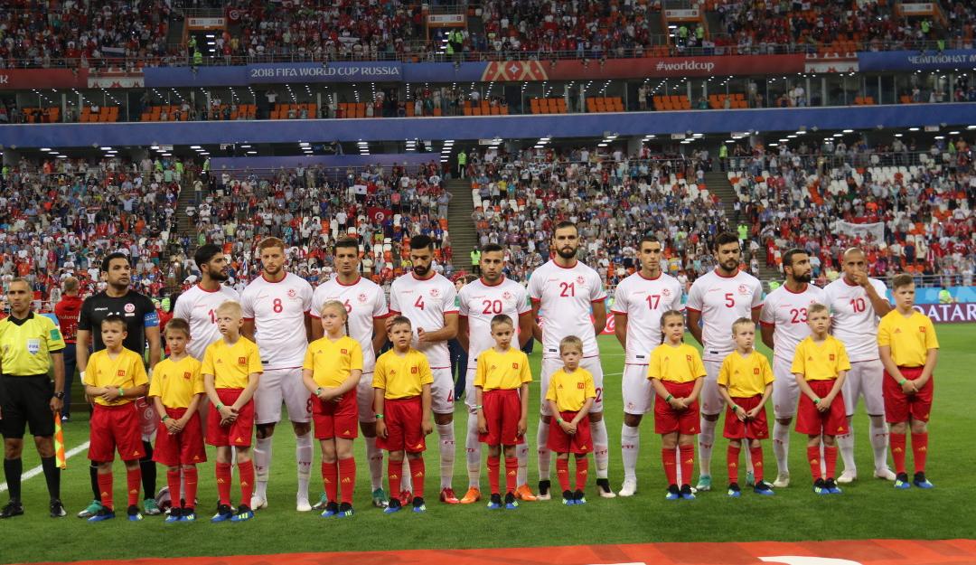 المنتخب الوطني : قائمة فوزي البنزرتي لمباراة سوازيلاندا