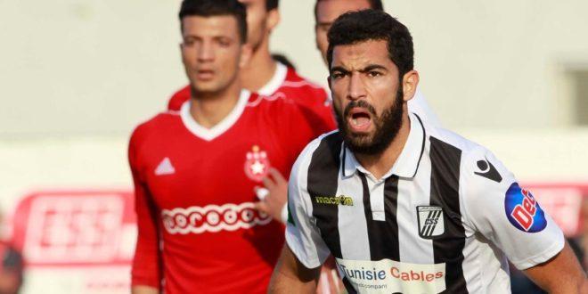 حقيقة وضعية ياسين مرياح مع الناديالصفاقسي