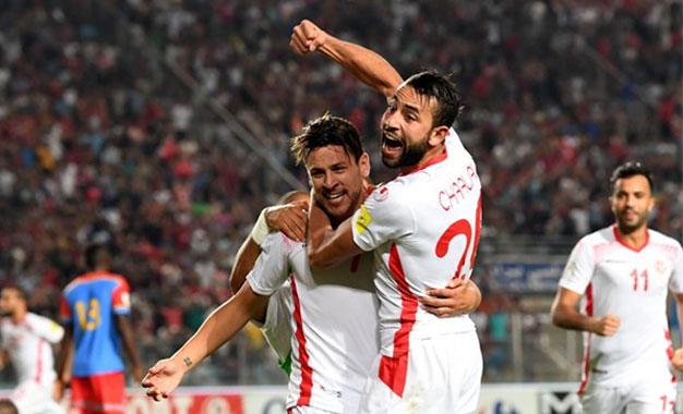 Equipe nationale: Mathlouthi et Msakni forfaits, Bedoui convoqué