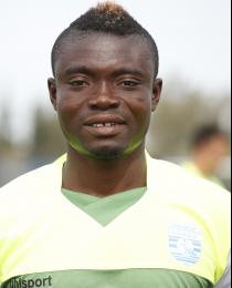 Issaka Abudu Diarra