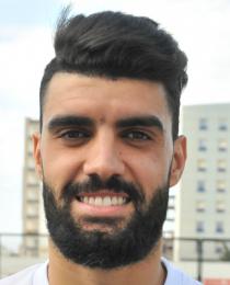 زياد بوغطاس