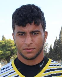 Chamseddine Ben Ammar