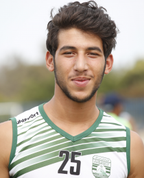 Mohamed Amine Meskini
