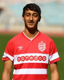 Youssef Ayachi