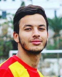 Montasar Talbi