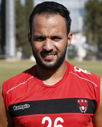 Amir Omrani