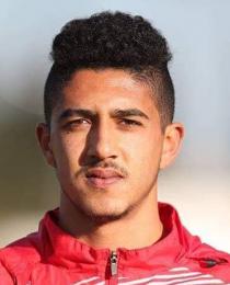 محمد علي بن حمودة